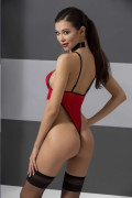 Akita body by Passion Devil Collection.