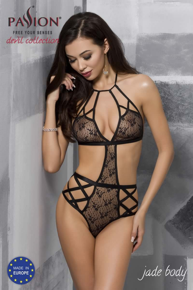 Jade Body by Passion Devil Collection